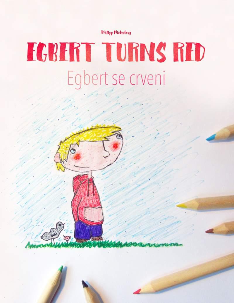 Egbert se crveni